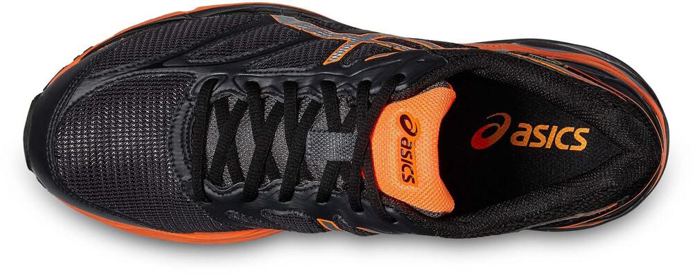 asics Gel Pulse 8 G TX Chaussures de running orangenoir